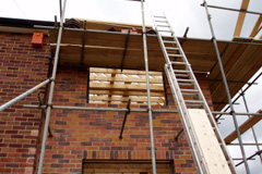 trusted extension quotes Stockton